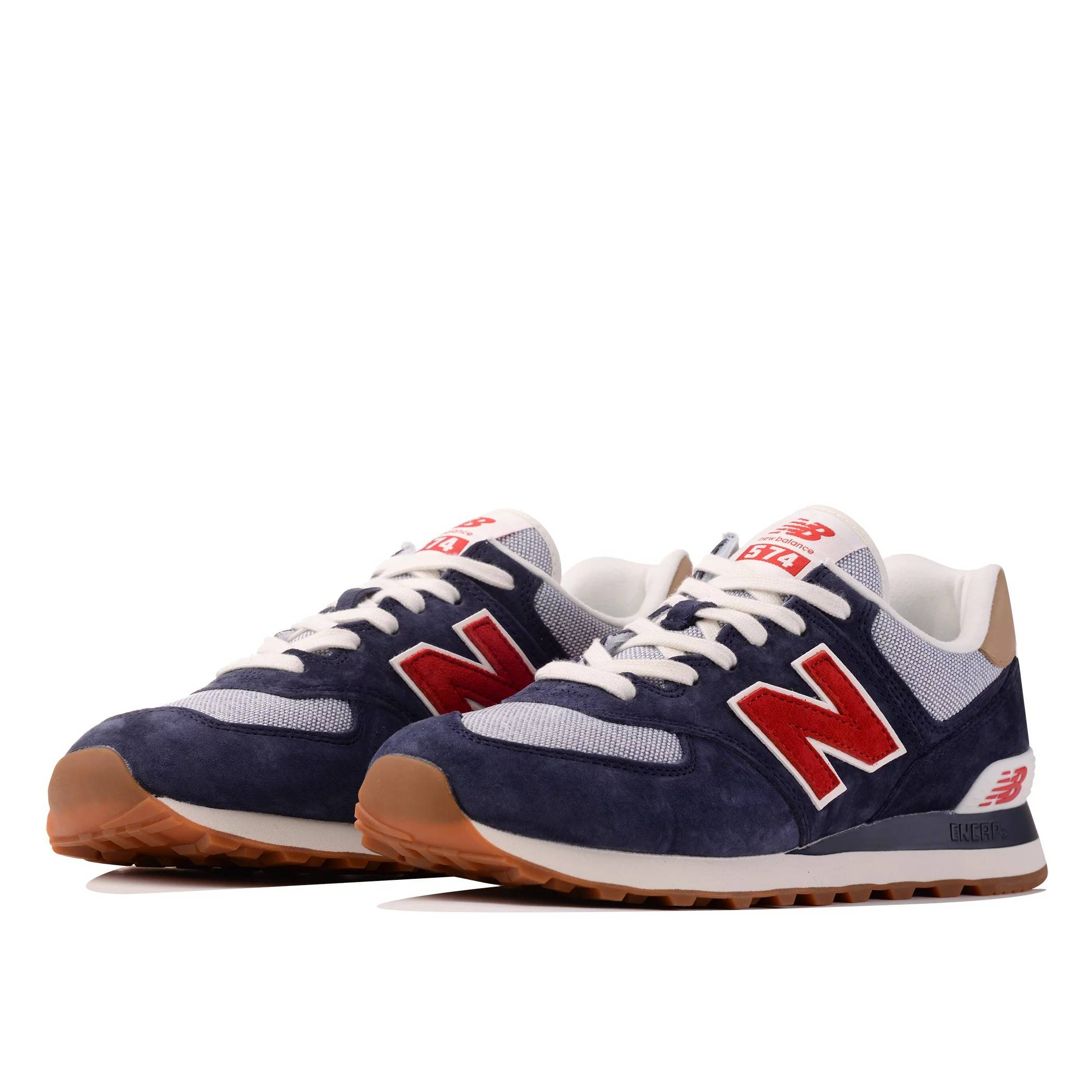 Кроссовки New balance Ml574Ptr SR (фото 1)