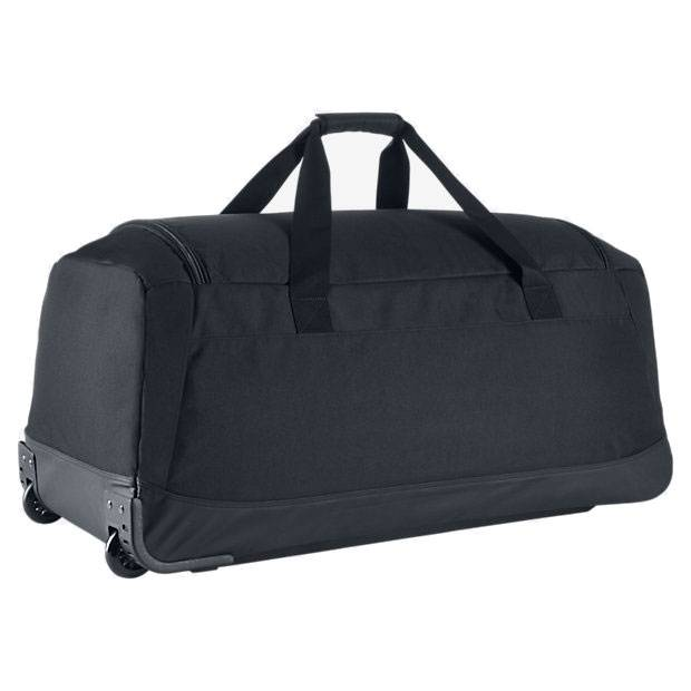Сумка Nike Club Team Swoosh Roller Bag 3.0 на колёсах BA5199-010 (фото 1)