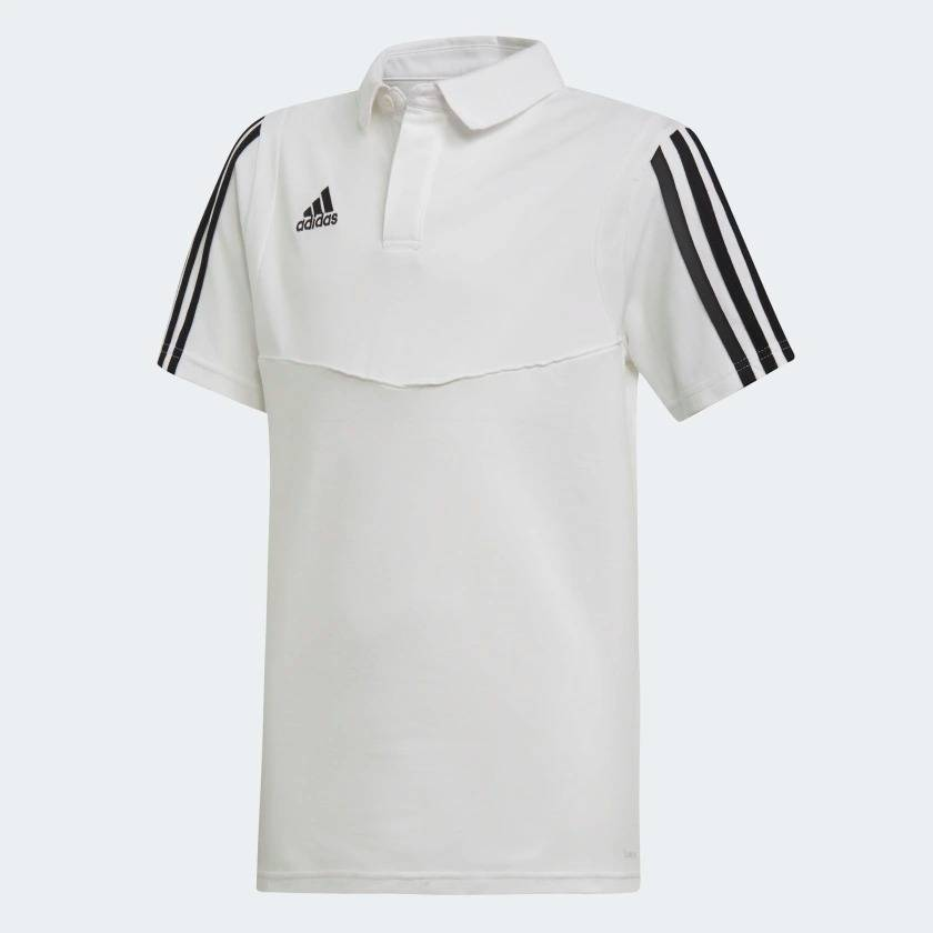 Поло Adidas Tiro19 Co Poloy DU0866 JR